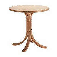 天童木工 テーブル ホワイトビーチ柾目 T-2394WB-NT(ナチュラル)(旧型番T-2394WB-ST)