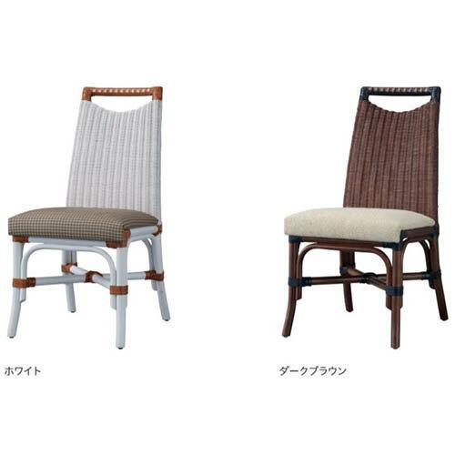 CHERRY(チェリー) ラタンイス(椅子) タイムスイス 張地ランクATIMES  幅440×奥行580×高さ890 【業務用/新品】【送料無料】【プロ用】
