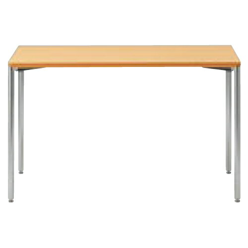 CRES(クレス) ダイニングテーブル[TB2431-MS]  幅1100×奥行1100×高さ720(mm)【業務用】【新品】【送料無料】【プロ用】
