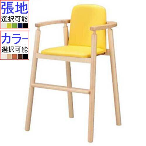 プロシード 子供イス(椅子) ロリイス 張地ランクA LOLLI  幅425×奥行460×高さ730 【業務用/新品】【送料無料】【プロ用】