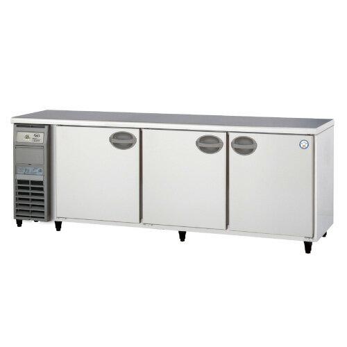 福島工業 横型冷蔵庫 AYC-210RM W2100×D600×H800 【送料無料】【業務用/新品】【プロ用】