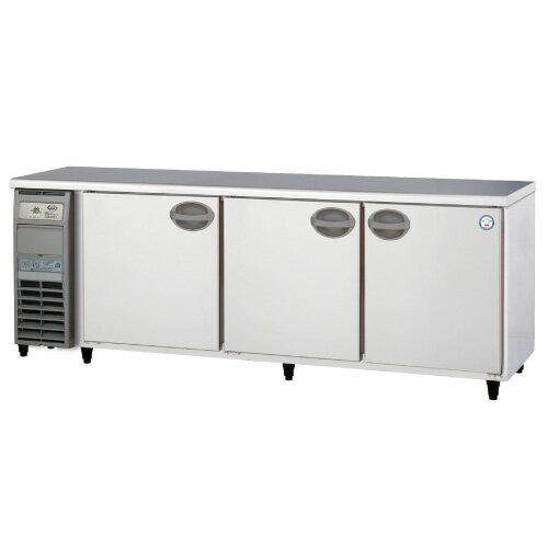 福島工業 横型冷蔵庫 AYW-210RM W2100×D750×H800 【送料無料】【業務用/新品】【プロ用】