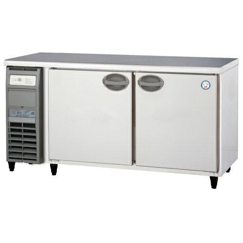 福島工業 横型冷凍庫 YRC-152FM2 W1500×D600×H800 【送料無料】【業務用/新品】【プロ用】