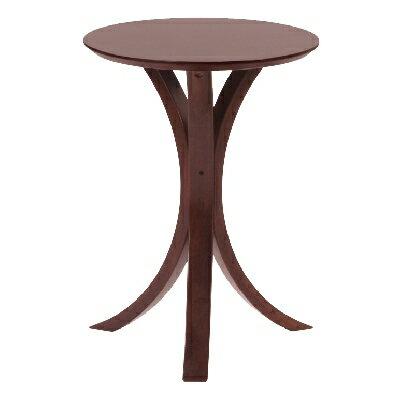 テーブル 【サイドテーブル】 NET-410BR φ40×H54.5cm 2入【業務用】【送料別】【プロ用】