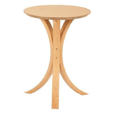 テーブル 【サイドテーブル】 NET-410NA φ40×H54.5cm 2入【業務用】【送料別】【プロ用】
