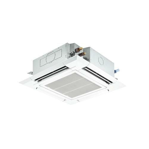 業務用エアコン 三菱電機 4方向天井カセット形 シングル スリムER PLZ-ERMP63EM 省エネ 【業務用】【新品】【送料無料】