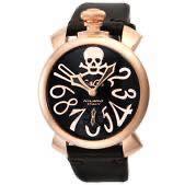 ガガミラノ GAGA MILANO / 腕時計 #5011ART01S BRW【9/10ヴィッセル神戸勝利でP2倍】【9/18敬老の日大特価!】