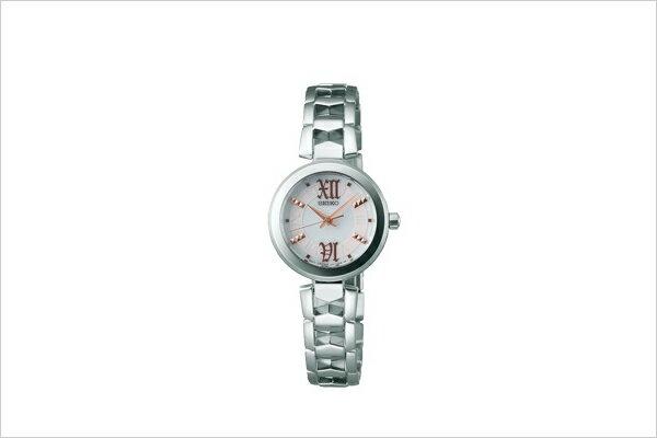 SEIKO セイコー TISSE ティセ レディース 腕時計 ソーラー SWFA073【楽ギフ_包装】【02P11Apr15】