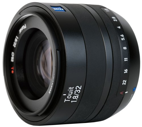 Zeiss 32mm f/1.8 Touit Series for Fujifilm X Series Cameras (海外取寄せ品)