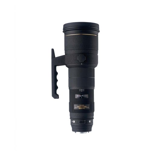 Sigma 500mm f/4.5 EX DG IF APO Telephoto レンズ for Pentax and サムスン SLR Cameras (海外取寄せ品)