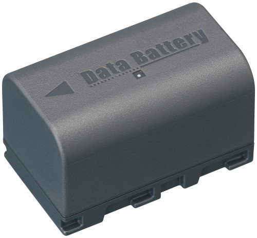 JVC BN-VF815U 1460-mAh Rechargeable データ バッテリー for JVC MiniDV and Camcorders 「汎用品」(海外取寄せ品)