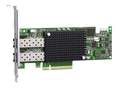IBM - 42D0494 - IBM Emulex LPe12002 ファイバー Channel Host Bus Adapter - 2 x LC - PCI-X 2.0 - 8.5Gbps (海外取寄せ品)