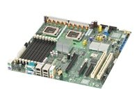 Intel Workstation Board S5000XVN - Motherboard (34836G) Category: Motherboards (海外取寄せ品)