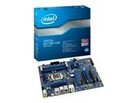 Intel デスクトップ Board DZ77BH-55K メディア Series - Motherboard - ATX - LGA1155 Socket - Z77 (NV2311) Category: Motherboards (海外取寄せ品)
