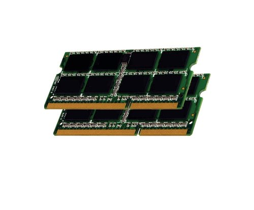 New! 16GB 2x8GB Memory Sodimm PC3-8500 for iMac (27-インチ Late 2009) 2.66Ghz i5 (海外取寄せ品)