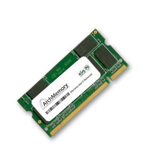 2GB Non-ECC RAM Memory Upgrade for HP Pavilion ノート HDX9004TX by Arch Memory (海外取寄せ品)