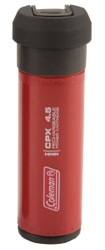 Coleman CPX 4 Rechargeable Power Cartridge 「汎用品」(海外取寄せ品)