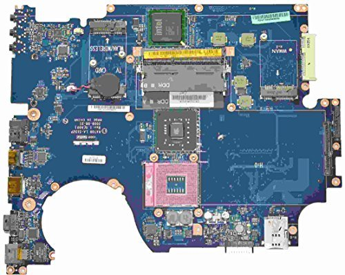 G913P デル Studio 1745 Motherboard System Board with Intel ビデオ (海外取寄せ品)
