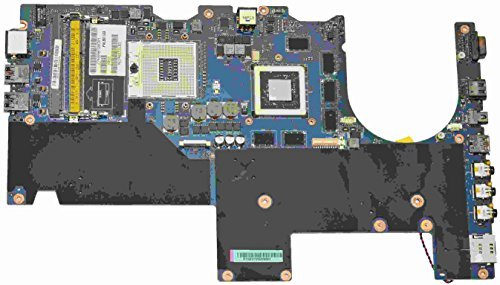KNF1T デル Alienware M14x R1 Intel Laptop Motherboard s989 (海外取寄せ品)