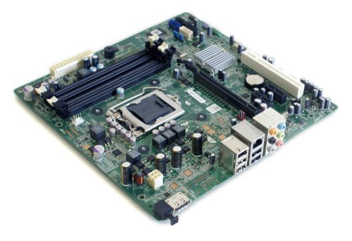 Genuine X231R,0X231R デル Motherboard Mainboard For Studio XPS 8000 Intel P55 DDR3 DIMM Systems Compatible Parts- X231R, 0X231R (海外取寄せ品)