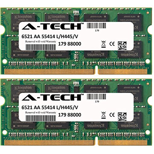 4GB キット (2 x 2GB) For ソニー Vaio SVJ Series SVJ202390X. SO-DIMM DDR3 NON-ECC PC3-12800 1600MHz RAM Memory. Genuine A-テク Brand. (海外取寄せ品)