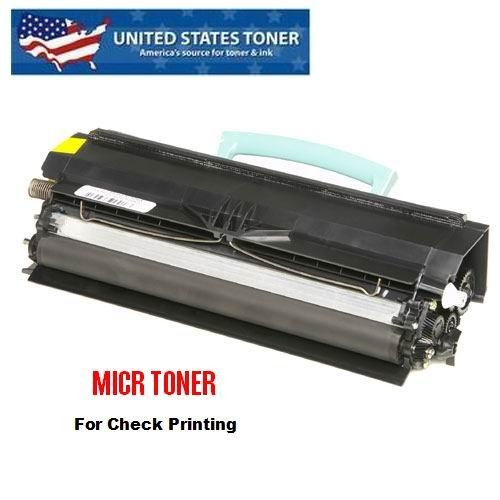 Lexmark X203A21G ハイ Yield MICR Toner Cartridges for X203, X204, X203n, X204n (6,000 pages) - United States Toner ブランド Brand, STMC Certified.  valid when purchased from United States Toner (海外取寄せ品)