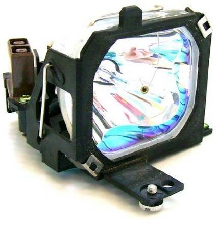 For ELPLP06 リプレイスメント Projector Bulb with ハウジング フィット Epson EMP-5500C EMP-7500C Powerlite 5500C Powerlite 7500C EMP-7550 EMP-5550 EMP-5500 Powerlite 7550C Powerlite 5550C EMP-7550C EMP-5550C by Mogobe (海外取寄せ品)
