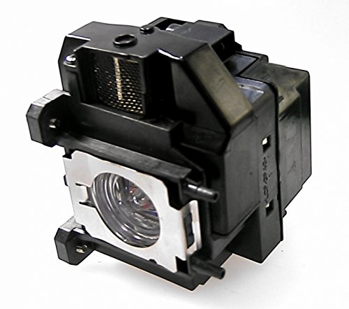 Genie365 ランプ for EPSON H431A Projector (海外取寄せ品)