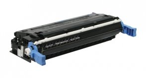 Inksters of アメリカ Remanufactured Toner Cartridge リプレイスメント for HP C9720A ( ブラック ) (海外取寄せ品)
