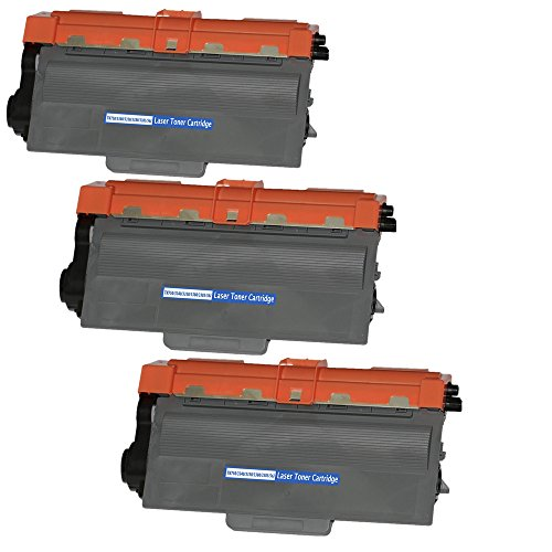 4 Packs(3xTN750+1xDR720)NEXTPAGERToner Cartridge and Drum Unit compatible for Brother TN750/DR720 ハイ Yield (海外取寄せ品)