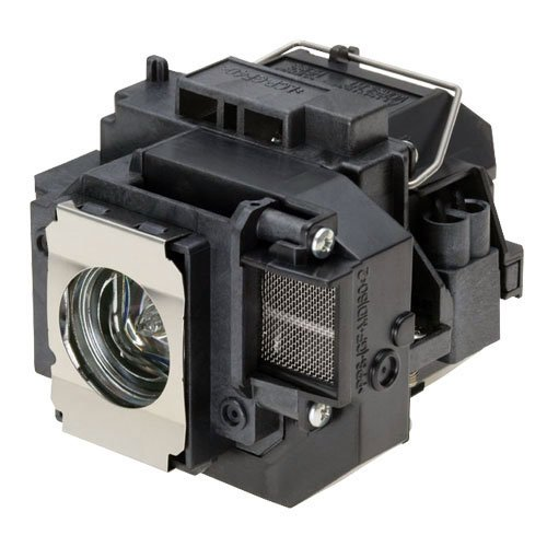 Osso ランプ - オリジナル Bulb and ジェネリック Generic ハウジング for Epson PowerLite 1220 ELPLP58 / V13H010L58 Projector (海外取寄せ品)