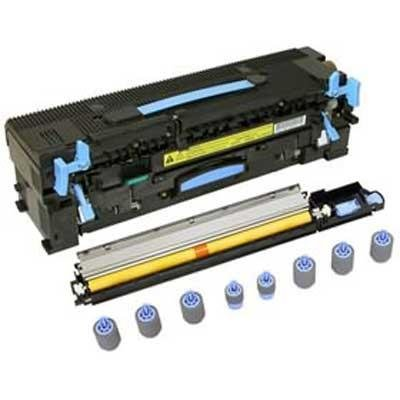 HP Preventative Maintenance キット - Fuser, Transfer Roller, Feed/Separation Roller, Pickup Roller - C9153A (海外取寄せ品)