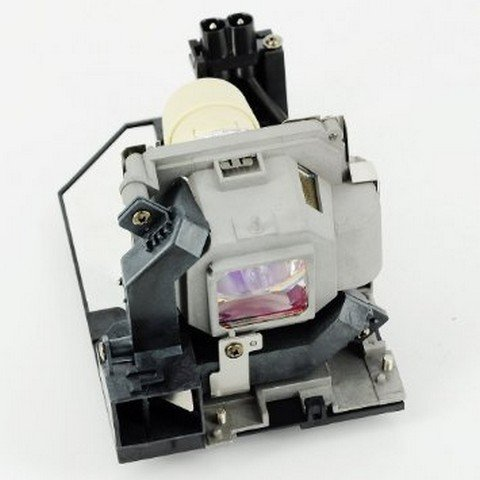 M402WG NEC Projector ランプ Replacement. Projector ランプ Assembly with Genuine オリジナル オスラム P-VIP Bulb Inside. (海外取寄せ品)