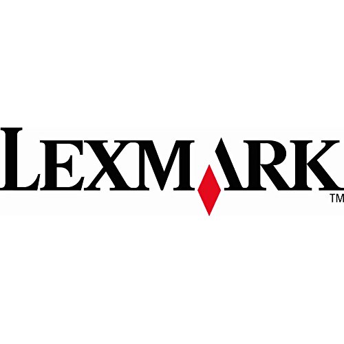 Lexmark 51B1X00 MS517dn MX517de MS617dn MX617de エクストラ ハイ Yield Return Program Cartridge Toner (海外取寄せ品)