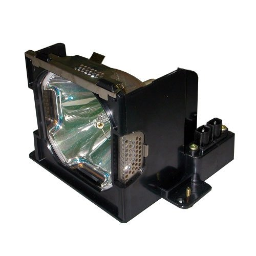 Eiki 610-293-5868 ハイブリッド リプレイスメント ランプ with either オリジナル bulb and ジェネリック Generic ケーシング for Eiki Projector 「汎用品」(海外取寄せ品)
