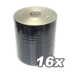 600pcs Reliable DVD-R 16x 4.7GB 120Min For オール purpose copy (海外取寄せ品)