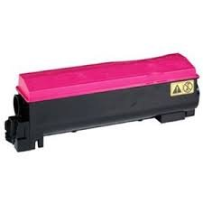 Ink Pipeline プレミアム Compatible Cartridge FS C5300, C5300DN, C5350, C5350DN Magenta TK562M for TK562M Printers 10000 Yield (海外�寄��)