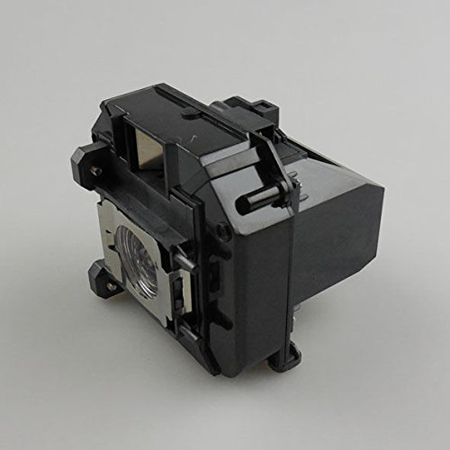 Projector ランプ With ハウジング for EPSON Powerlite 910W/EB-D6150/Brightlink 436Wi 「汎用品」(海外取寄せ品)