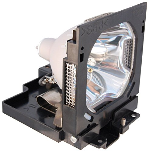 Projector bulb POA-LMP52 LMP52 ランプ for サンヨー Projector PLC-XF35 PLC-XF35L PLC-XF35N PLC-XF35NL/Eiki LC-X5 LC-X5L/Christie LX65 「汎用品」(海外取寄せ品)