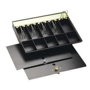 MMF Cash Drawer Tuffy Tray with カバー and Flat キー ロック - 2252865C04 「汎用品」(海外取寄せ品)