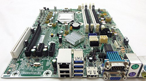 Sparepart: HP MBD SFF and Microtower, 657239-001 (海外取寄せ品)