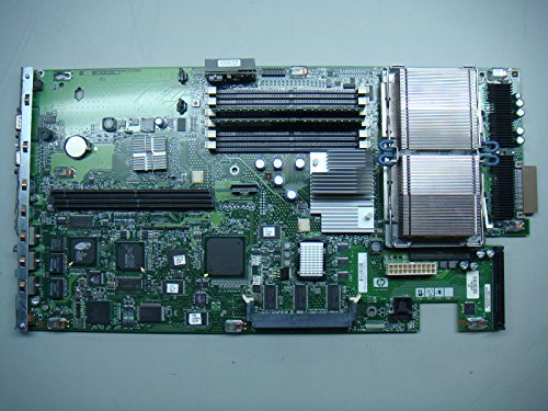 383699-001 - HP 383699-001 HP SYSTEM BOARD FOR DL360 G4P-インクルーズ PROC CAGE AND SYS バッテリー (海外取寄せ品)