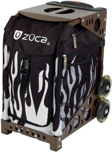 Zuca Bag Forged (Brown Frame) (海外取寄せ品)