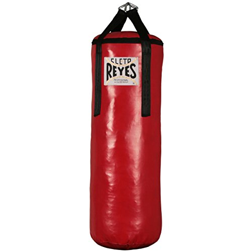 Cleto Reyes ラージ 38x14 Unfilled ナイロン-キャンバス Punching Heavy Bag (海外取寄せ品)