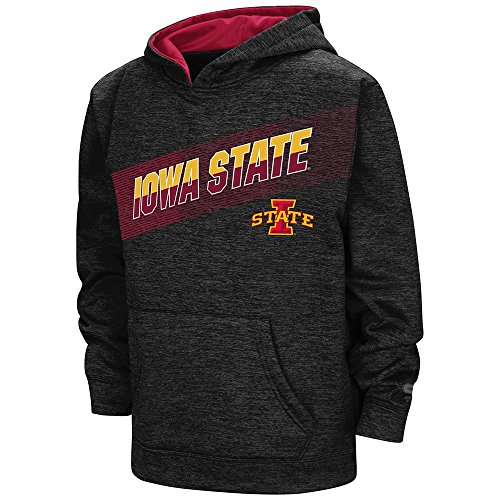 Youth NCAA Iowa State サイクロン プル-オーバー パーカー (Team Color) - XL (海外取寄せ品)
