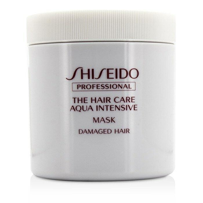 ShiseidoThe Hair Care Aqua Intensive Mask (Damaged Hair)資生堂The Hair Care Aqua Intensive Mask (Damaged Hair) 680g/23oz【楽天海外直送】