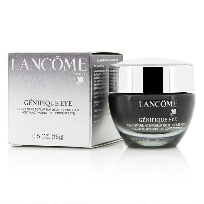 LancomeGenifique Youth Activating Eye Concentrate (Made In USA) - Without CellophaneランコムGenifique Youth Activating Eye Concentrate (Made In USA) - Without Cellophane 15g/0.5oz【楽天海外直送】