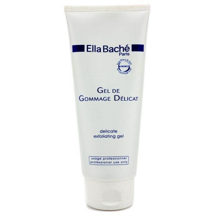 Ella BacheDelicate Exfoliating Gel (Salon Size)エラバシェデリケート エクスフォリエイティング ジェル(サロンサイズ) 200ml/6.18oz【楽天海外直送】
