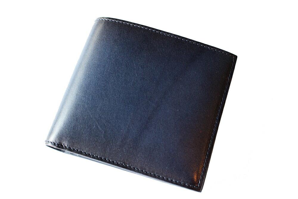 ARALDI1930 アラルディ 2つ折り財布 3色 NAVY/TAN/RED