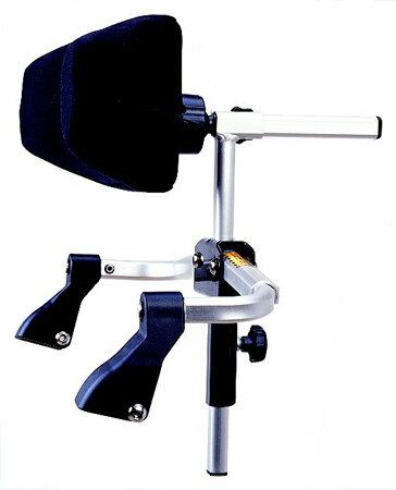 車椅子専用オプション(カワムラサイクル製専用)スーパーヘッドM
